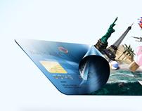 Anúncio Travel Money - Banc ABC