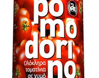 "Kyknos ""Pomodorino"" packaging (published)"