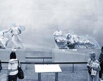 castAR Proposals: Museum