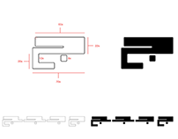 Arabic Font Design 1
