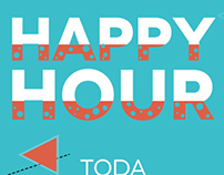 Happy Hour - Nibbles Food & Fun