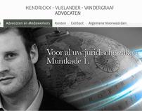 Hendrickx, Vlielander van der Graaf Advocaten / Lawyers