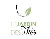 Le Jardin Des Thés