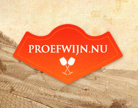 Proefwijn.nu Online wine community for everybody (beta)