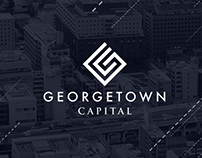 Georgetown Capital Rebrand