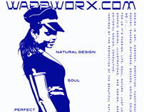 wappworx - company shirts