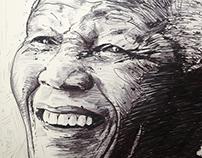 A Tribute to Madiba