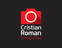 Cristian Roman | Logomarca