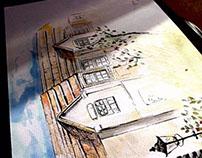 josie's sketch