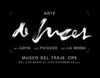 "Exhibition ""ARTE DE LUCES"""