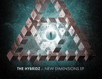 The Hybridz - New Dimensions Ep