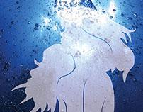 """""""Do Paradeiro das Sereias"""" • Book Cover"""