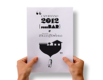 Happy 2012 @ Villetta D'Alessandro