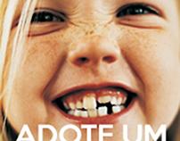 Adote um Sorriso | 2013