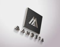 Branding Mandeta Agency