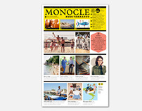 Monocle Newspapers