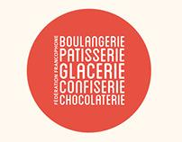 Logo fédération francophone