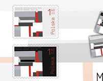 postage stamp @2011