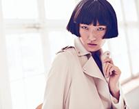 H&M Trend Online Campaign