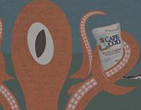 Cape Cod Potato Chips Print Campaign