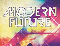 Modern Future Flyer