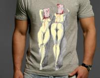 t-shirt's