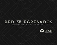 RED DE EGRESADOS / UDLA Universidad de las Américas