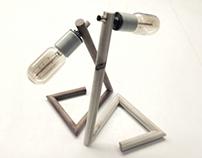 Sleipe Light Collection