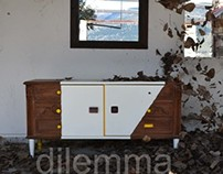 DILEMMA COLLECTION