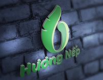 Huong Nep ( Vietnamese Cake ) Identity