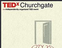 TEDxChurchgate
