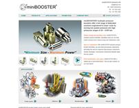 Engineering web site
