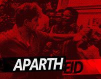 ¿Qué fue el Apartheid?