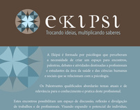 EKIPSI flyer