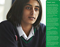 NSPCC Annual Report 2012/2013