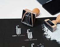 Corporate Design & Portfolio Faina Willenig