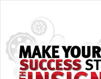 MARKETING & WEB DESIGN (Insignia Group)