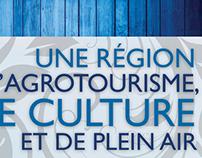 Bannières Tourisme Basses-Laurentides
