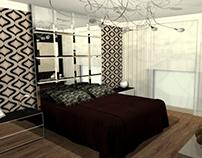 TCC - Especialização em  Design de Interiores