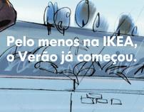 IKEA Summer