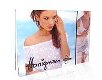 Honigman- fashion catalogue