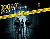 100 ans PJ - The Pictures