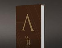 Afsar Print House Book Design
