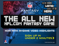 NFL 2010 Free Fantasy Sign Up Email