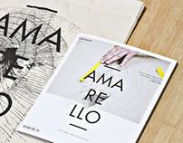AMARELLO - Issue 9 Obsession