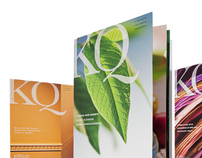 Deluxe Knowledge Quarterly publication