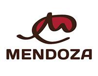 Diseño de identidad corporativa/ Mendoza