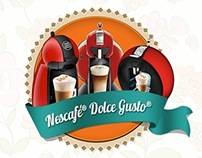 Dolce Gusto - Mother Day