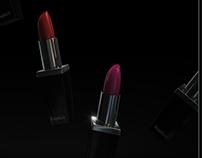 3 x lipstick concept