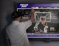 University of Portland - Men's Basketball